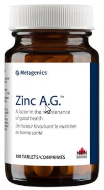 Metagenics A.G.